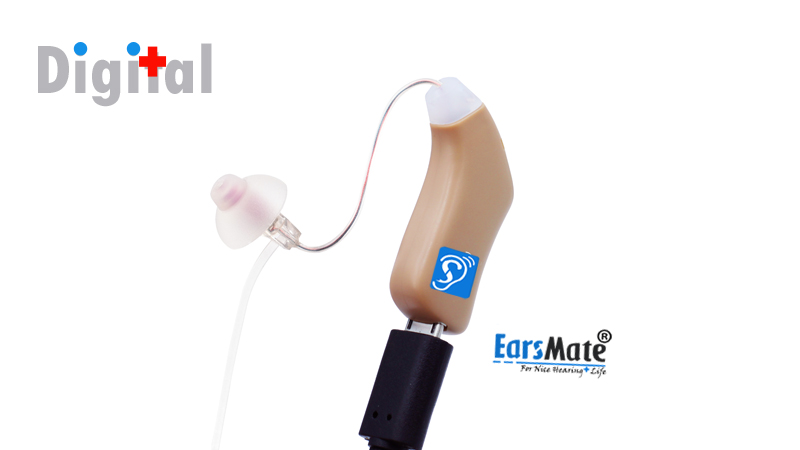 Best Mini BTE Affordable Digital Hearing Aids on the Market