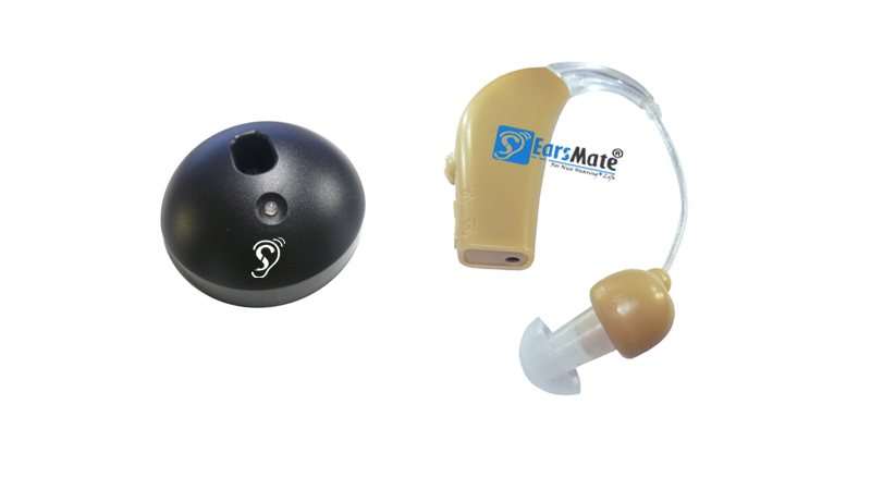 Best Rechargeable Hearing Aids in 2020 No Batteries Required